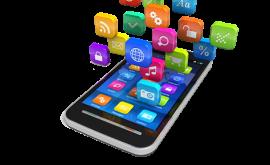 Рынок мобильных приложений